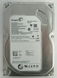 "Dell 0G996R Seagate ST3160318AS 9SL13A-036 160GB SATA 3Gbps 8MB 3.5"" HDD 68-3"
