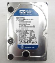 """Western Digital Caviar Blue  WD6400AAKS 7200RPM 640GB 3.5"""" Hard Drive 40-4"""
