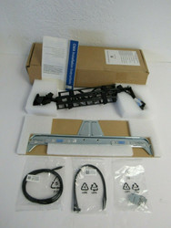 Dell 02J1CF 2J1CF 1U Cable Mgt Arm Kit for PowerEdge R320 R430 R620 R630 4-1