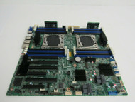 Intel S2600CW H12883-271 Server Motherboard DDR4 Dual LGA 2011 Sockets 52-1