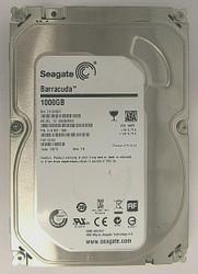 """1CH162-300 Seagate ST1000DM003 1TB 7200RPM SATA 6Gbps 64MB 3.5"""" HDD 24-3"""
