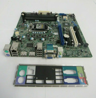 Dell 0GY6Y8 GY6Y8 LGA1155 Intel Q77 Desktop Motherboard for Optiplex 7010 35-3