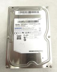 """Samsung HD103UJ Spinpoint 3.5"""" 1TB 7.2K 32MB SATA Hard Drive 61-3"""