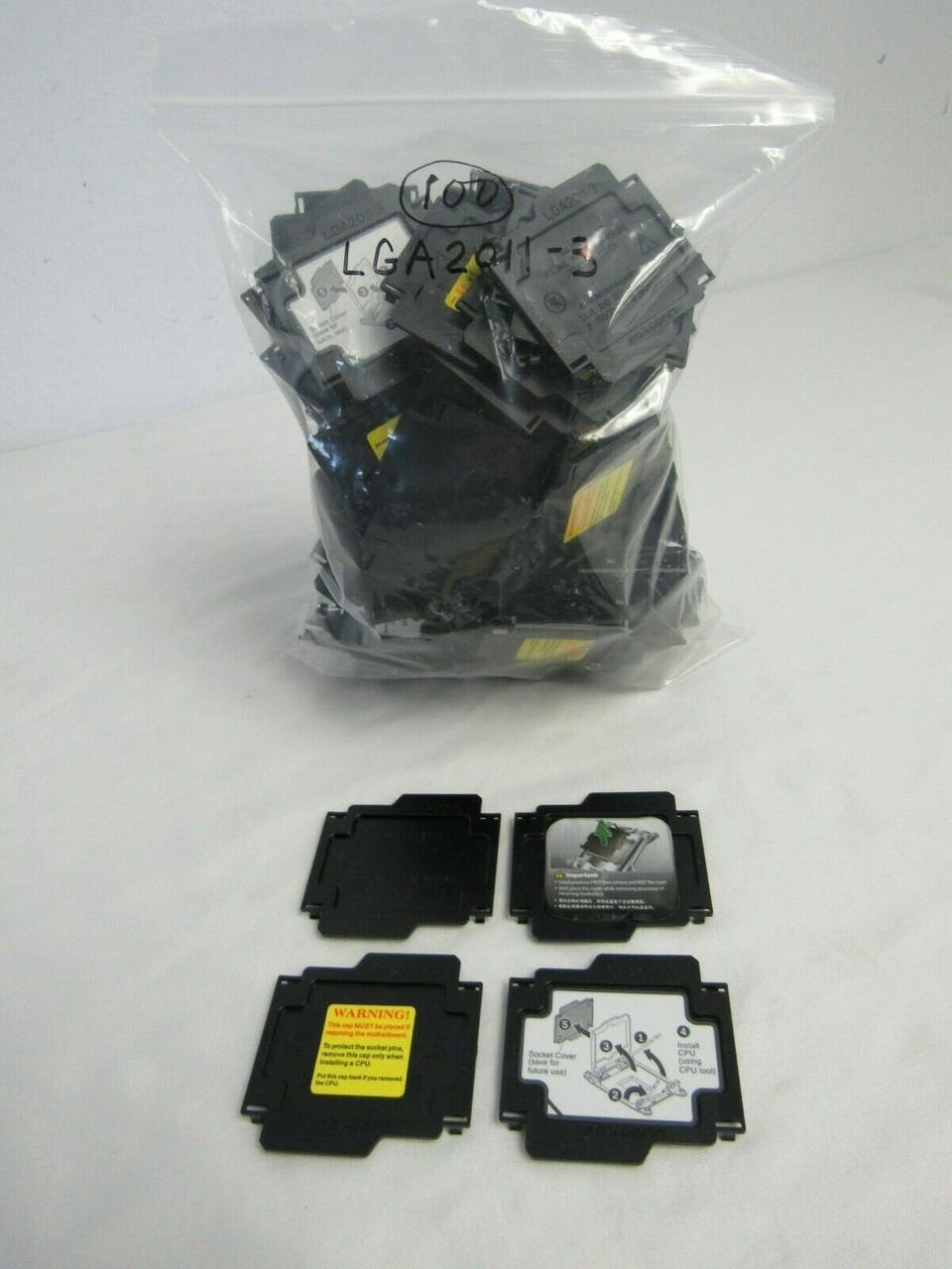 Lotes Intel LGA2011 CPU Socket Protector Covers