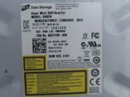 Dell 0C13H6 C13H6 GH82N SATA Dual CD/DVD RW Black Optical Drive 1-3