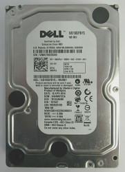 "Dell 050XV4 Western Digital WD1002FBYS-18W8B1 1TB SATA 3Gbps 32MB 3.5"" HDD 4-4"