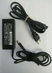 HP 677777-003 693712-001 90W 19.5V 4.62A AC Adapter 43-3