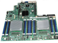 Intel S2600G Server Motherboard (Z/L) with heatsinks. 26-1
