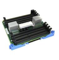 IBM 00E0638 Power 7 Server Memory Riser DDR3 8 Slot 8205-E6C 66-3