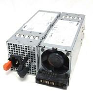 LOT of 2 OEM Dell Poweredge R710 Server Hot Swap RPS Power Supply 570W 60-3