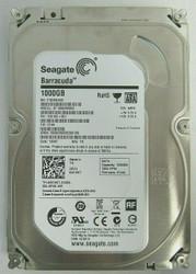 "Dell 0G1XNT Seagate 1CH162-501 ST1000DM003 1TB SATA 6Gbps 64MB 3.5"" HDD 54-4"