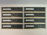 64GB (8x 8GB) Hynix HMT31GR7CFR4A-H9 PCL3-10600R DDR3 DIMM Memory B-4