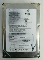 "9W2732-133 Seagate ST380819AS 80GB 7200RPM SATA 3Gbps 8MB 3.5"" HDD 11-3"