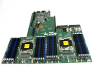 Supermicro X10DRU-i+ Dual LGA2011-3 Intel C612 Chipset Server Motherboard 30-2