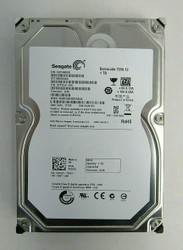 "Dell 0DDJJ0 9YP154-516 Seagate ST31000524AS 1TB SATA 6Gbps 32MB 3.5"" HDD 6-3"