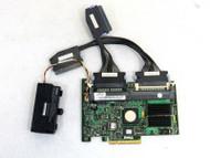 Dell 0FY387 PERC5i SAS Raid Controller PCIe x8 Card 13-2