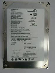 """Dell 0JC407 Seagate ST340014AS 9W2015-633 40Gb 3.5"""" 7.2K Barracuda SATA HD 59-3"""