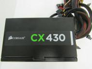 Corsair CP-9020046-US CX Series CX430 430W ATX Power Supply 77-3