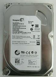"0YVMKX Dell 1BD141-502 Seagate ST250DM000 250GB SATA 6Gbps 16MB 3.5"" HDD 7-3"