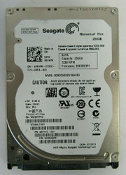 "Dell 0VV4P8 9ZV14C-031 Seagate ST250LT007 250GB SATA 3Gbps 16MB 2.5"" HDD 66-3"