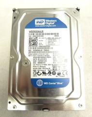 """Western Digital Caviar Blue WD2500AAJS 250GB 7200RPM 3.5"""" SATA Hard Drive %2"""