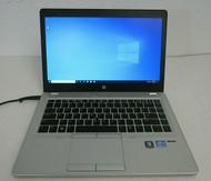 HP EliteBook 9470M 16GB DDR3 i7-3687U 256GB SSD 1600 x 900 Windows 10 15-3