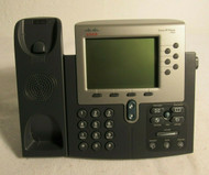 Cisco IP Phone 7962 CP-7962G *No Power Cable* 76-5
