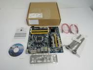 BCM Intel RX67Q E150630 Micro ATX Motherboard 71-4