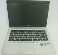HP EliteBook 9470M Intel i7 16GB DDR3 256GB SSD Windows 10 Pro 9-4