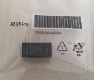ASUS 12005-00240200 Q Connector Deluxe  Z170 Series MAXIMUS VIII OEM New B-11