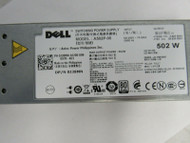 Dell 0J38MN J38MN A502P-00 502 W Switching Power Supply 76-2