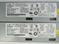 lot of 2 Emerson Power Supply 7001484-J000 REV R FRU 7001484-J00 74-4