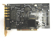 Creative Labs Sound Blaster X-Fi SB0460 0CT602 CT602 Audio Card A7