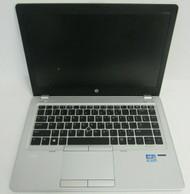 HP EliteBook Folio 9470M 16GB DDR3 Intel i7-3667U 256GB SSD 1366 x 768 26-4