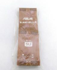 ASUS  nVidia 3 Ways  SLI.S Flexible SLI Bridge Cable 08002-00050000 A9