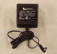 Verifone 04250-01 12VDC 1000mA AC Adapter 34-5