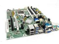 HP Compaq Elite 8300 656933-001 LGA 1155 ATX Motherboard %3