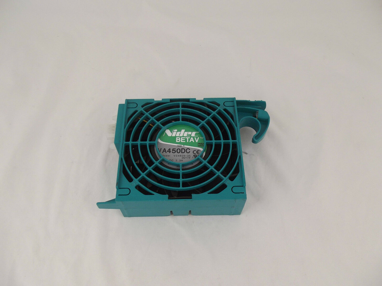 NIDEC BETAV VA450DC V34809-35 12V DC 3.3A Hot Swap Case Fan 55-3