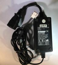 Symbol 50-24000-021 12V 1A AC Adapter  34-5