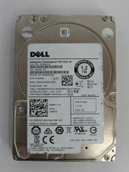 "Dell 036RH9 1.2TB, 10K RPM, 6Gbps 2.5"" SAS Drive 31-3"