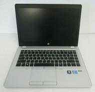 HP EliteBook 9470M i7-3667U No RAM No Battery No HDD/SSD No A/C Adapter 26-4