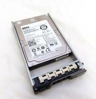 "Dell W330K HUC151414CSS600 146GB 2.5/"" 15K 6Gbps SAS R Series Hard Drive 18-4"