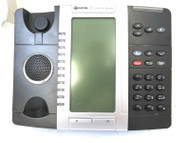 MITEL 5330 IP VoIP 24 Line BackLit LCD Display Telephone 50005804 61-4