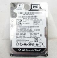 """Dell Western Digital 0K645G K645G WD2500BJKT 2.5"""" 250GB SATA HDD 19-3"""
