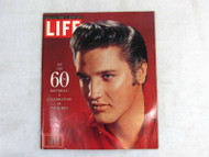 Life Collector's Edition Elvis A Celebration In Picture February 10th. 1995 63-2