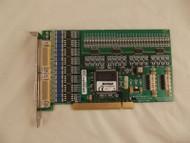 Keithley KPCI-PIO32IOA 32 Line Optically Isolated 0-60V I/O Board C-5