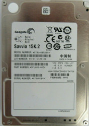 "Seagate ST9146852SS 9FU066-005 SAVVIO 15K.2 146GB 15K 2.5"" SAS 6G HDD 70-3"