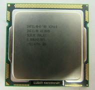 SLBJK Intel Xeon X3460 Quad Core 2.80GHz 2.50GT/s DMI 8MB L3 Processor C-5