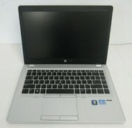 HP EliteBook 9470M i7-3687U No battery No HDD/SSD No RAM No A/C Adapter 27-3