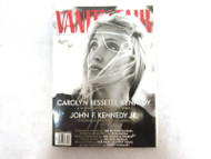 Vanity Fair Magazine September 1999 Carolyn Bessette Kennedy Cover 61-2